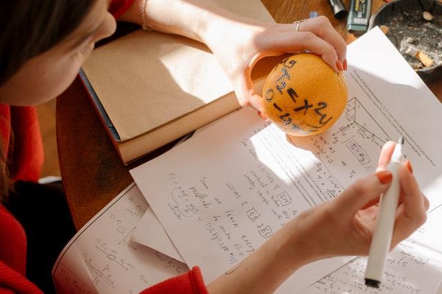 TEAS Math Study Guide